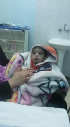 Baby Ahmad 1